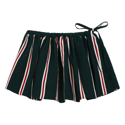 MAAN Mazzy Striped Skirt-listing