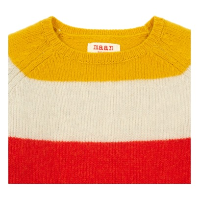 MAAN Pullover Lana Club-listing