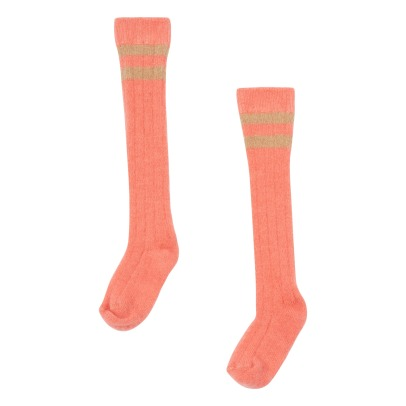 MAAN Chaussettes Hautes Laine Twins-product