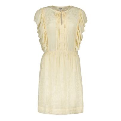 Kleid Sage Gold Swildens Mode Erwachsene