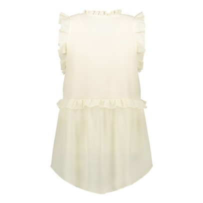 Heimstone Kaya Ruffled Sleeveless Top-listing
