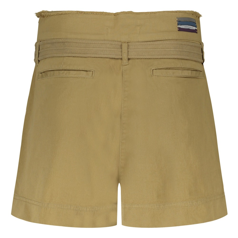 Italis Belted Shorts-product