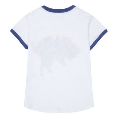 Zadig & Voltaire T-shirt Girls Amber -listing