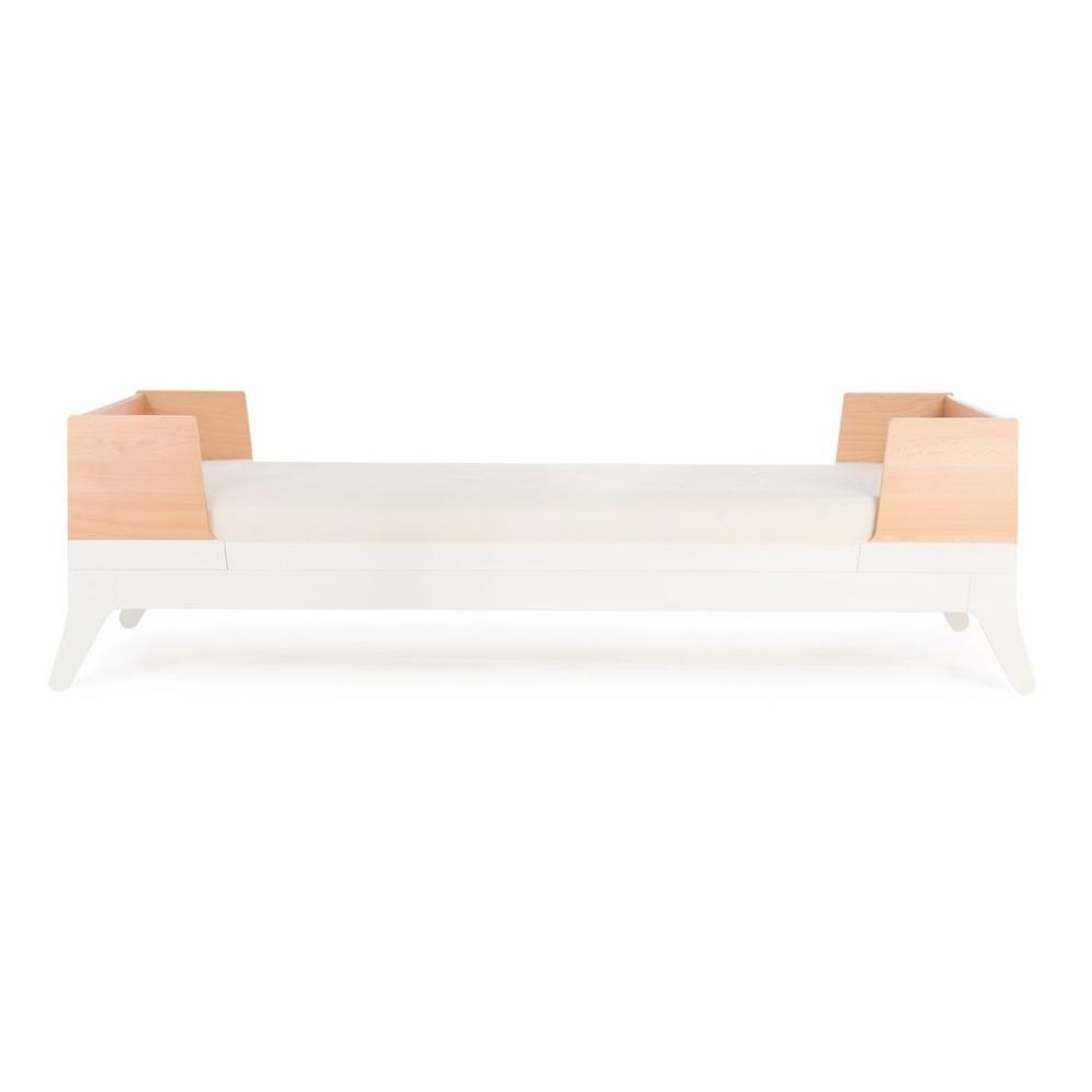 Brilliant Bett 90x200 Weiß Beste Wahl Horizon Cm-product
