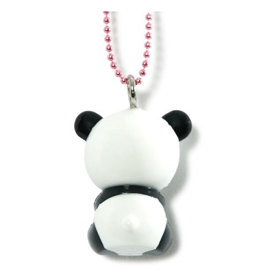 Pop Cutie Collana Panda   Pop Cutie x Iwako -listing