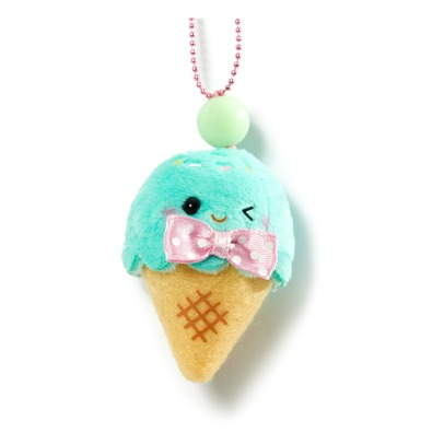 Pop Cutie Ice Cream Necklace-listing
