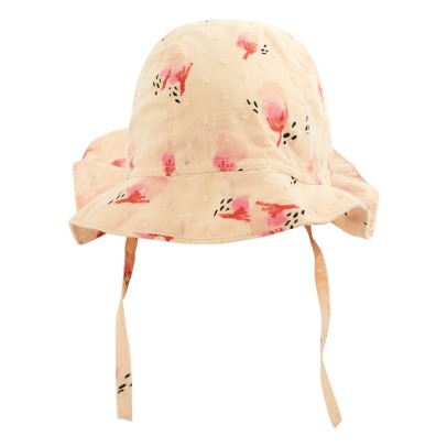 Soft Gallery Val Floral Cap-listing
