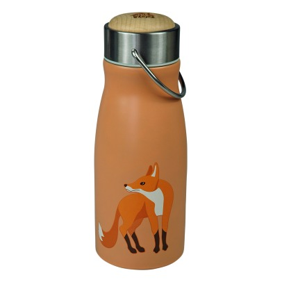 The Zoo Fawn Water Bottle -listing
