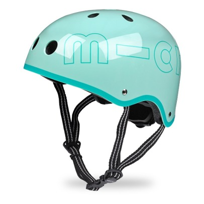 Micro Casque Mint Brillant-listing