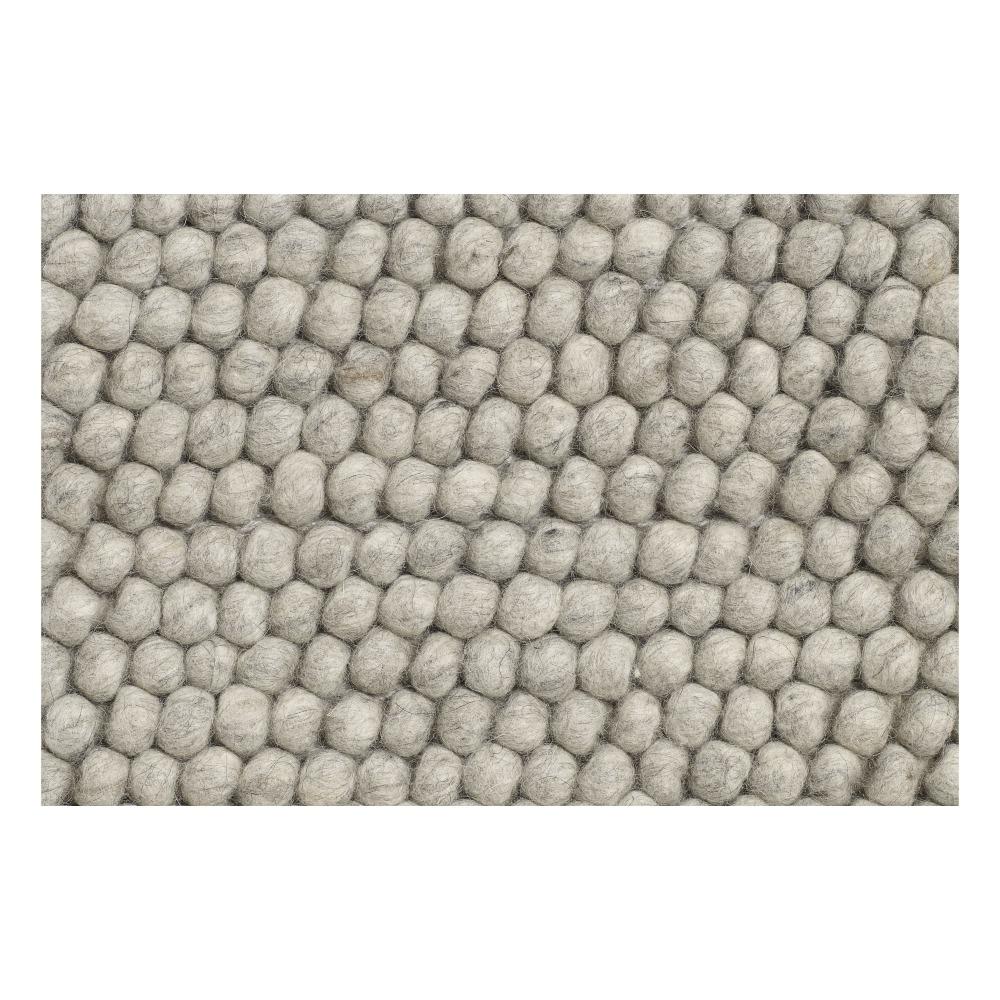 Teppich Peas Aus Wolle Handgewoben Product