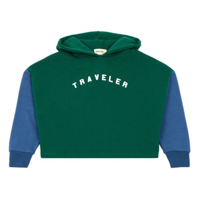 Wander & Wonder Sweat Traveler-listing