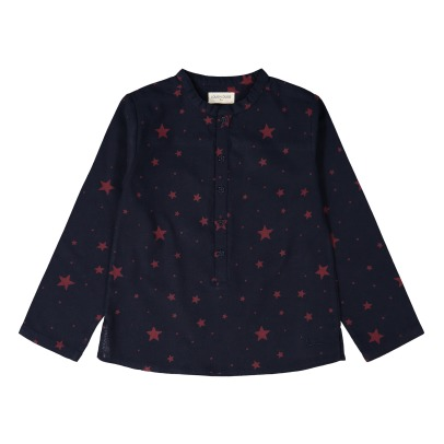 Louis Louise Grand Père Starry Shirt -listing