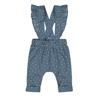 Louis Louise Butterfly Baby Trousers with Braces -listing