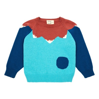 Wander & Wonder Sora Sweater -listing