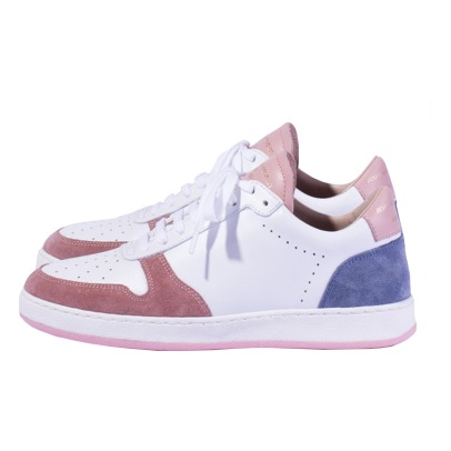 Zespà ZSP23 Leather Sneakers -listing