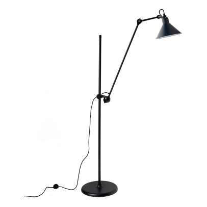 DCW Editions Gras N°215  Standard Lamp-listing