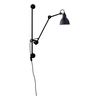 DCW Editions Gras N°210 Wall Lamp-listing