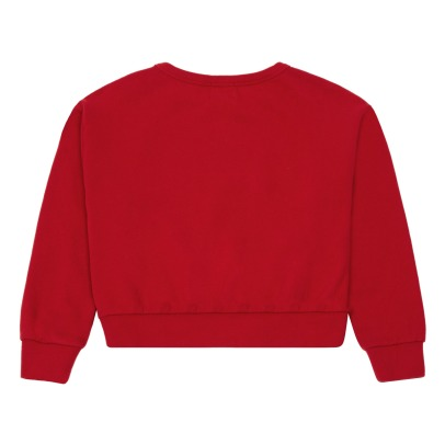 Indee Note Sweatshirt -product