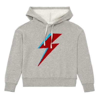 Indee Sweatshirt mit Kapuze Flash -listing