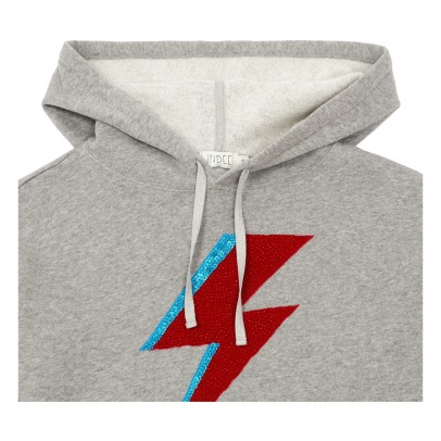 Indee Sweat Capuche Flash-product