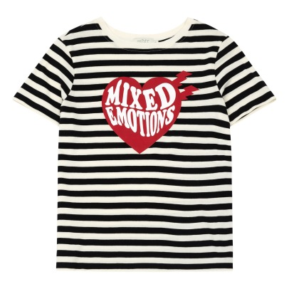 Indee T-Shirt Big Heart-product