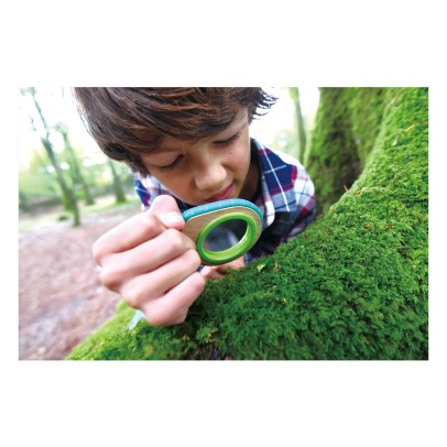 Hape Nature Detective Kit -listing