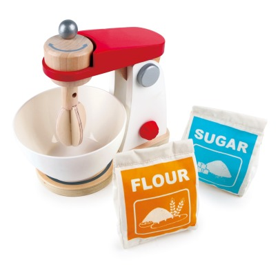Hape Wooden Food Processor -listing