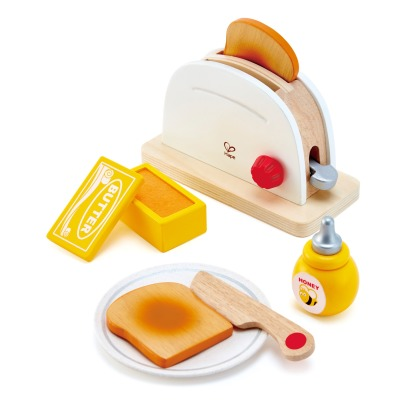 Hape Wooden Toater -listing