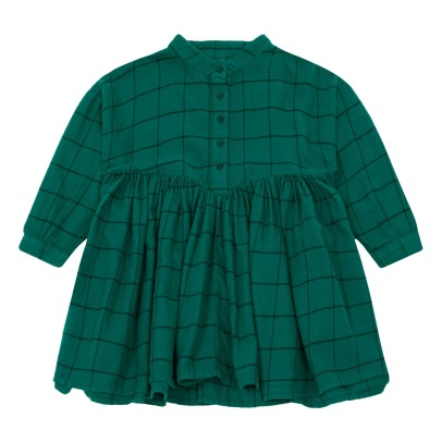 Morley Illy Flannel Dress -listing