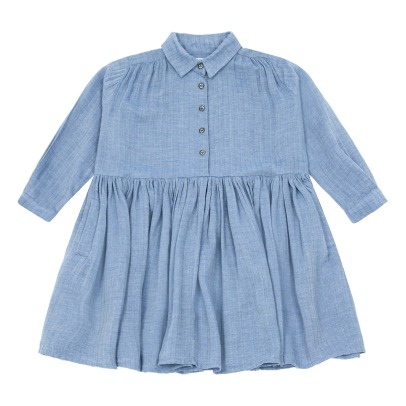 Morley Inga Shirt Dress -listing