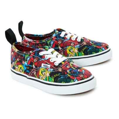 Vans Vans x Marvel Authentic Sneakers -listing