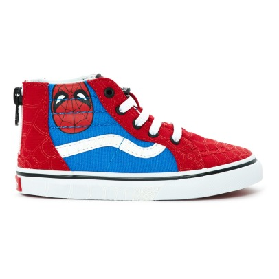 Vans Turnschuh Spiderman Vans x Marvel-listing