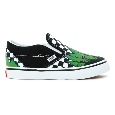 Vans Vans x Marvel Slip-on -listing