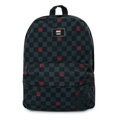 Vans Vans x Marvel Spiderman Backpack -listing