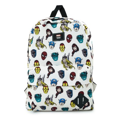 Vans Vans x Marvel Avengers Backpack -listing