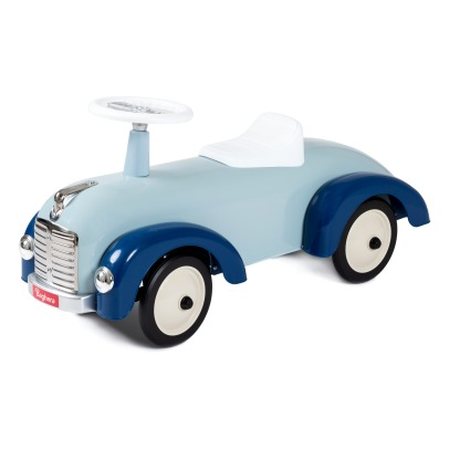 Baghera Speedster Ride-on -listing