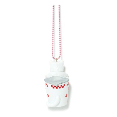 Pop Cutie Cat Necklace-listing