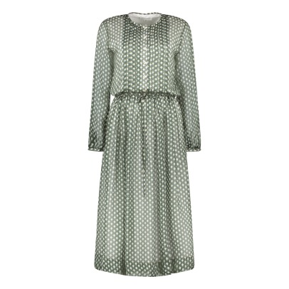 Chloé Stora Ronald Sik Dress -listing
