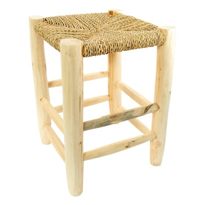 Smallable Home Holzhocker 45 cm -listing