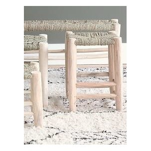 Smallable Home Wooden Stool 45cm-listing