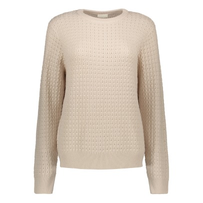 Fub Woolen Sweatshirt - Women's Collection -listing