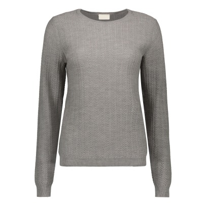 Fub Lightweight Woolen Jumper - Women's Collection -listing