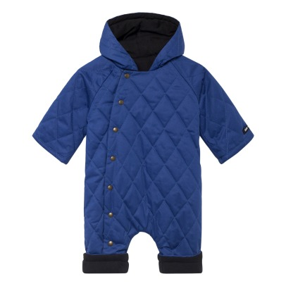 Little Creative Factory Quilted Snowsuit -listing