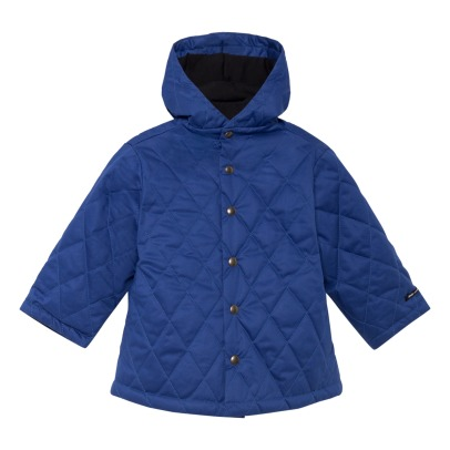 Little Creative Factory Waterproof Quilted Coat -listing