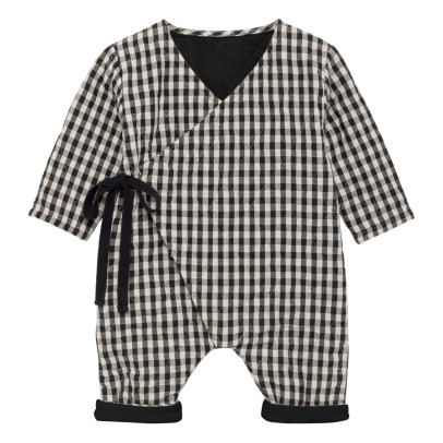 Little Creative Factory Quilted Romper -listing