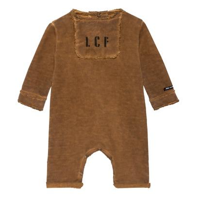 Little Creative Factory Romper -listing