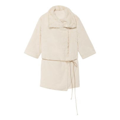 Little Creative Factory Cappotto finto pelo Snow-listing