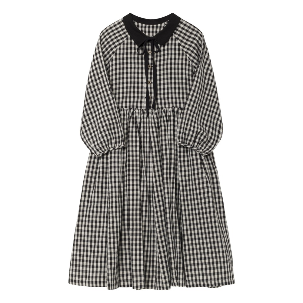 Robe Coton et Lin-product