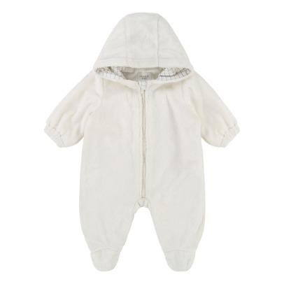 CARREMENT BEAU Faux Fur Lined Snowsuit -listing