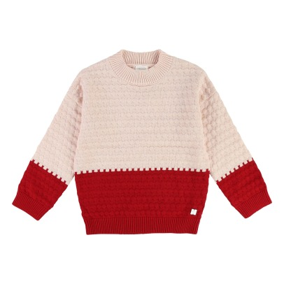 CARREMENT BEAU Pullover -listing